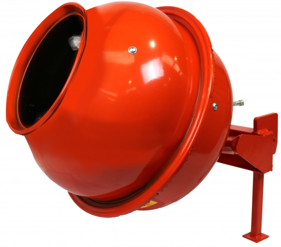 Hydraulic Cement Mixer for Sherpa Mini Loader